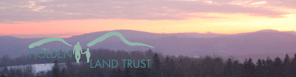 Holden Maine Land Trust